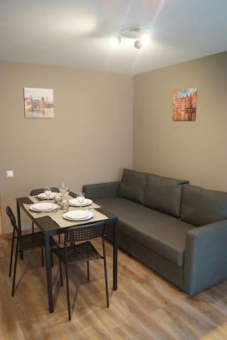 Nuevo apartamento en salou - Salou - Apartamento