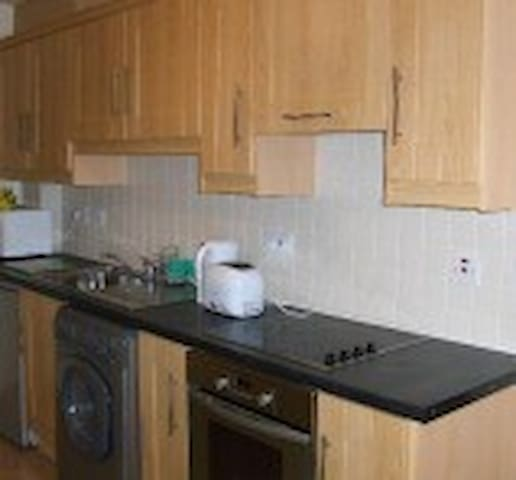 One bedroom Apartment near Eyre Square