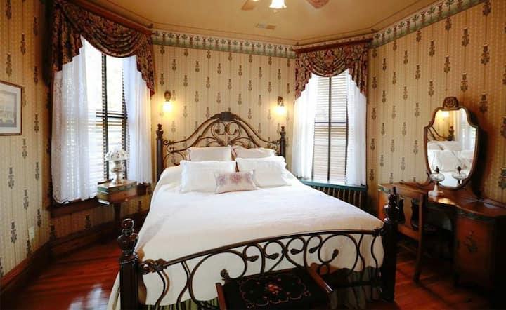 A.C. Thomas House - President Taft Room