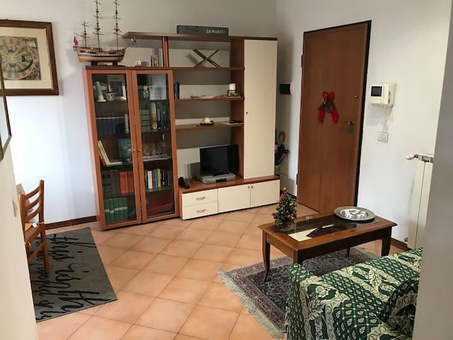 Appartamento Firenze Free Wifi and Free Garage