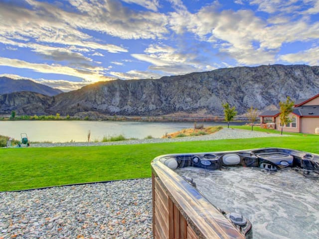 Beebe Ranch Retreat - Douglas County - Other