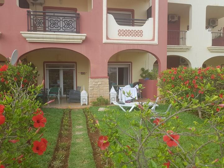 House Namascar