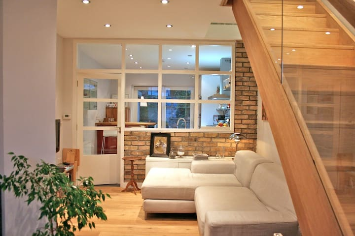 Dublin Centre, Townhouse, 2 bedrooms, 4 guests - Dublin - Haus