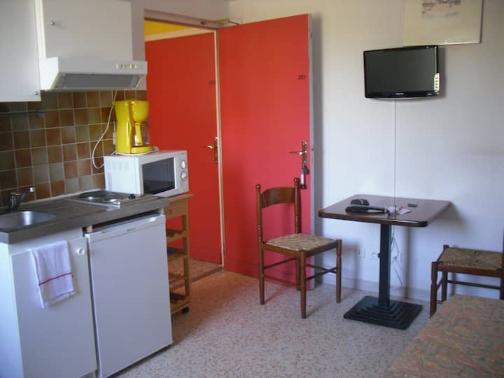 Appartement Triple 3 personnes
