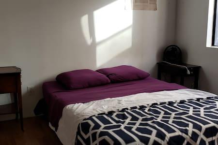 Cozy Room in Santa Monica/Venice LA