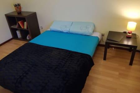 2 quartos aconchegantes à beira-mar - Vila do Conde