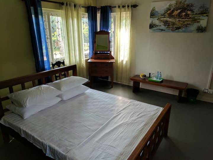 Kingley's Room