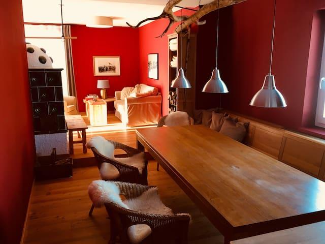 Sunny Ötscher Lodge