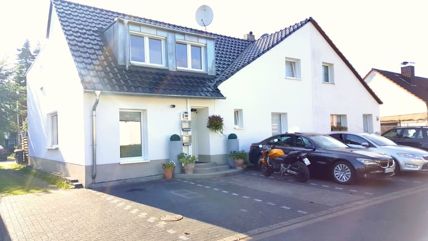 House in Cologne