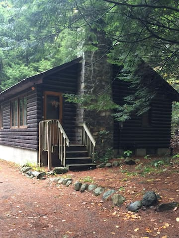 The Loon Lake Cabin - Chestertown - Kulübe