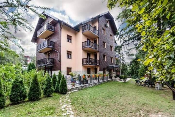 Apartman Aspen 1, Zlatibor