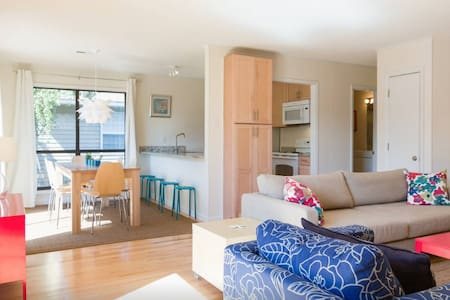 Mod Cottage - Σπίτι
