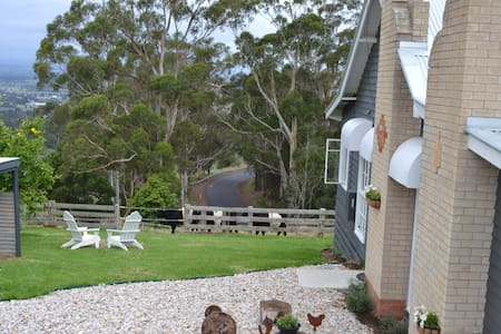 Clifden Cottage Farmstay - Yarragon