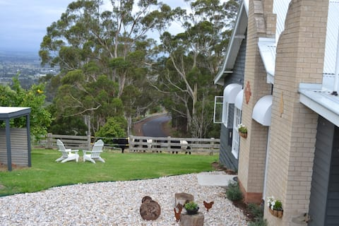 Clifden Cottage Farmstay