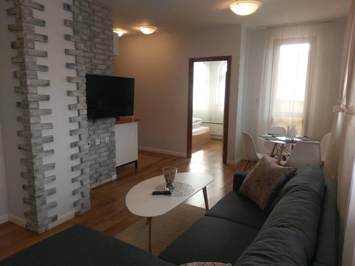 "Guests Apartment ""Haberleya"" Smolyan"