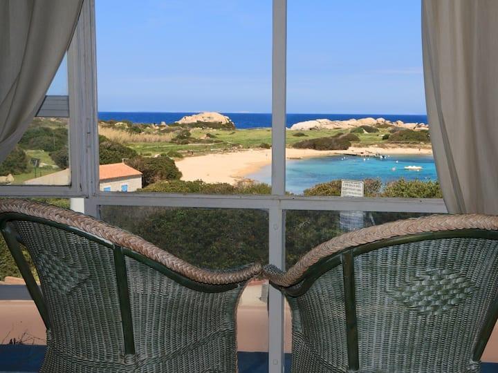 Sea Beach view apartment