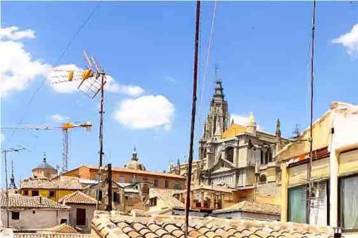 Piso Toledo