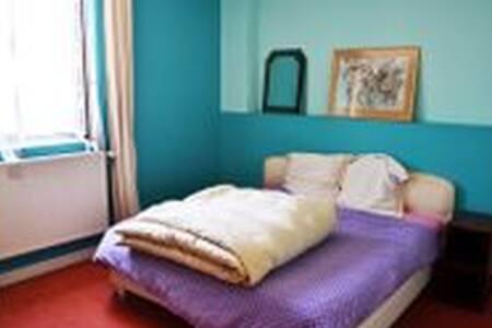 Grande chambre à Marcq-en-Baroeul