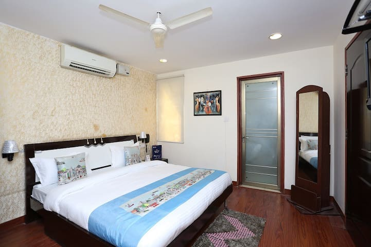 Corporate Supreme Room(CITY STAY)