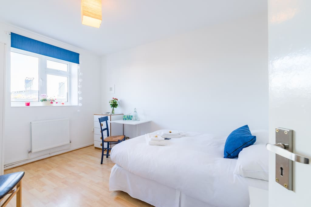 Rent Apartment Near London Eye