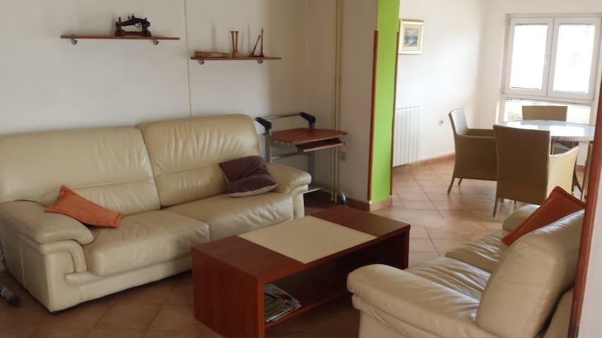 Apartments in Pula Croatia - Pula - Condominio