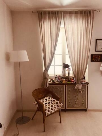 La casa del sorriso