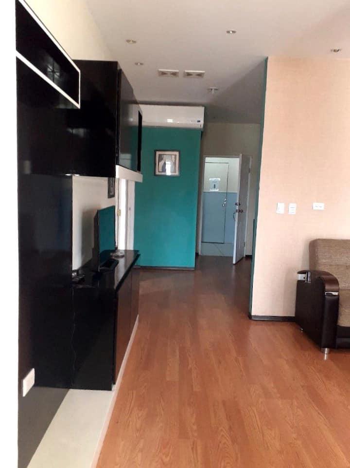 Apartamento # 4 SYMA REAL