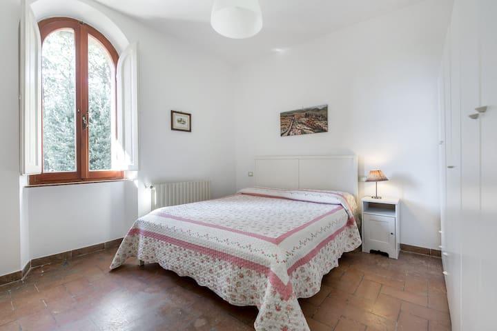 Bugnolo House in Chianti Land