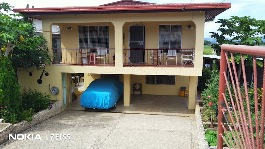 #Studio Apartment Centrally located in Namaka