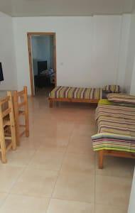 Appartement numéro 05 - Bordj El Kiffan