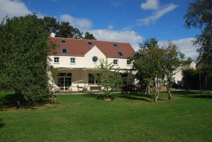 Ryder's Cup: 2 bedrooms not far from Golf National