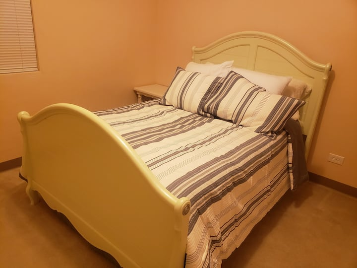 Bedroom #1   1-2 Guests (Tamuning)