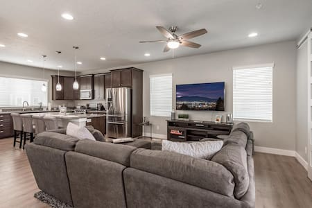 Perfectly Located Midvale Home with Mountain Views