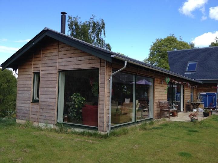 Family Home in Aberfeldy