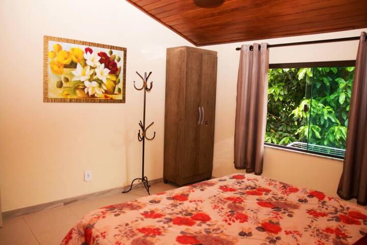 Villa Sana Residências - Quarto Sala I