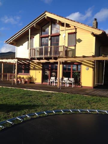 Grande Villa AsvaNara - alloggio da sogno - Pieve Santo Stefano - Holiday home