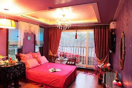 슈농소 - Apartment