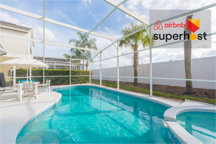 REOPENED Oasis w/ Private Pool perfect for summer!