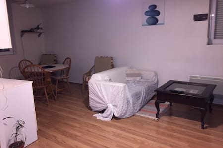 Appartement centre Valenciennes - Valenciennes - Apartamento