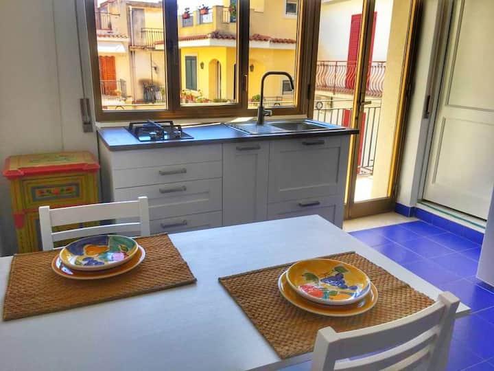 Primavera apartment