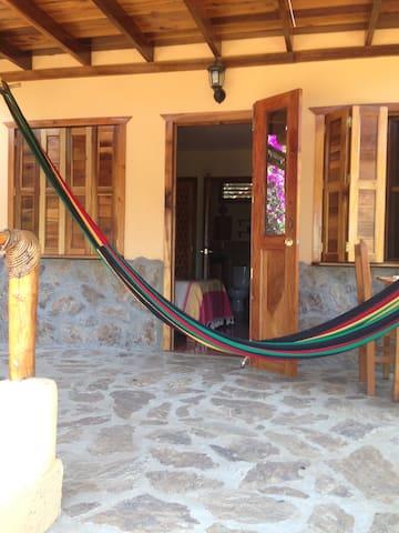 Las Cabañas Magicas #3 - San Agustinillo-Oaxaca