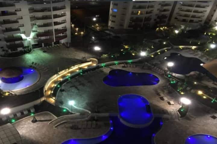 Royal Star Resort Olímpia