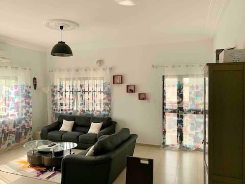 Superbe Appartement à Cotonou Pk10 Marina D