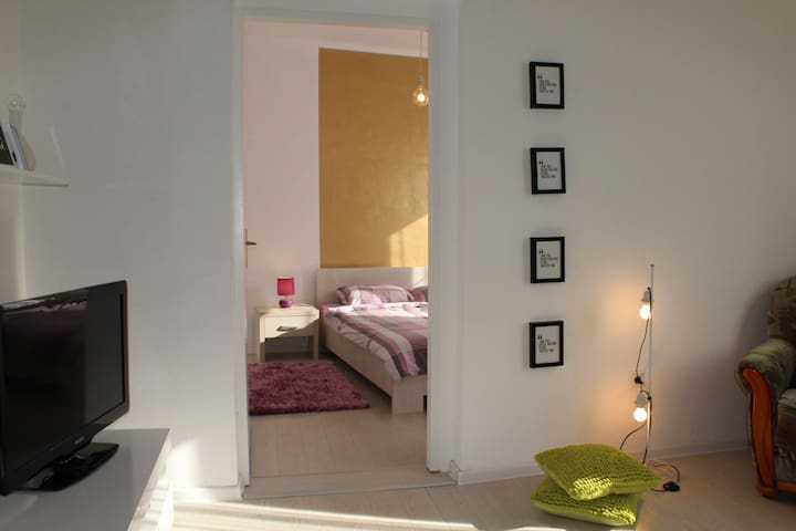 Chic Apartment in the Old Town - Special offer %