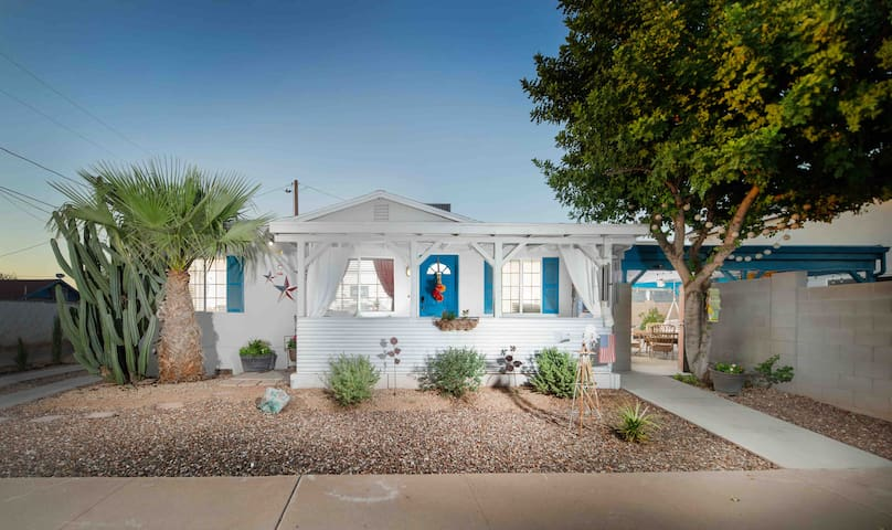 #1 Family AirBNB In Phoenix!