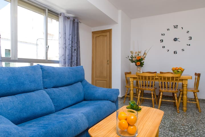Apartment Rosa - Gata de Gorgos - Pis