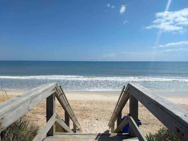 Home Sweet Beach Home