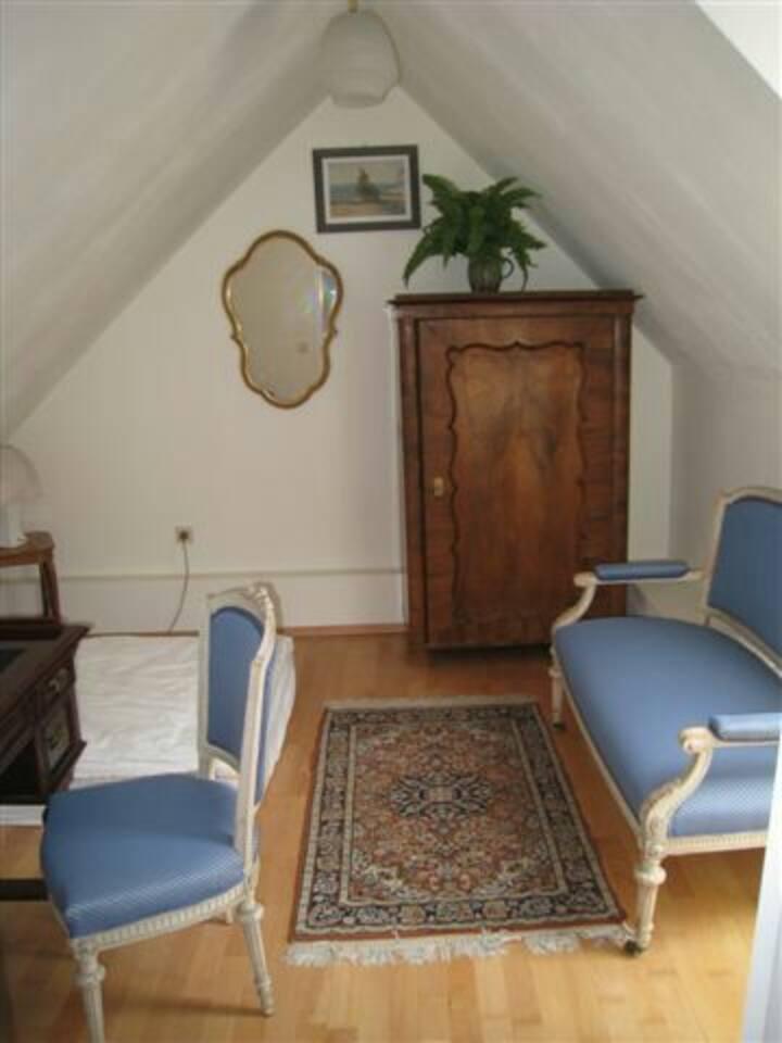 Home Sweet Home in Bad Blumau