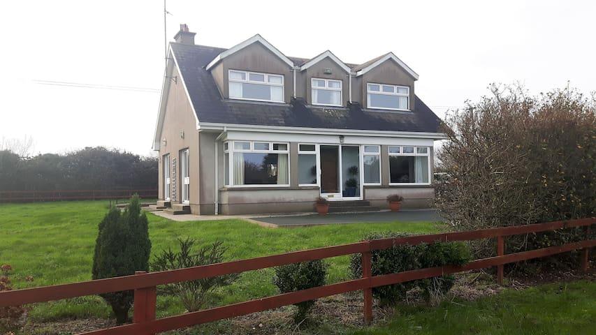 6 Skuna Hill  Donaghmore Co. Wexford - Ballygarrett
