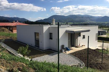 Sunny south terrace 1 - Gbeľany - Σπίτι